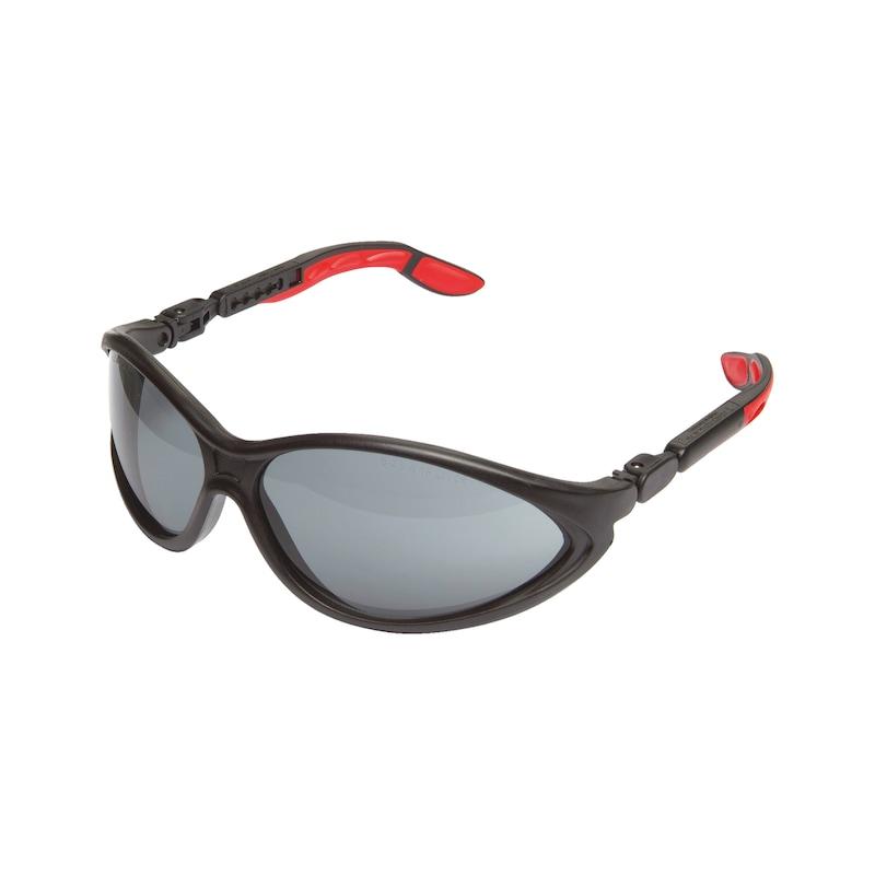 Védőszemüveg CASSIOPEIA<SUP>®</SUP> - VÉDŐSZEMÜVEG SZÜRKE