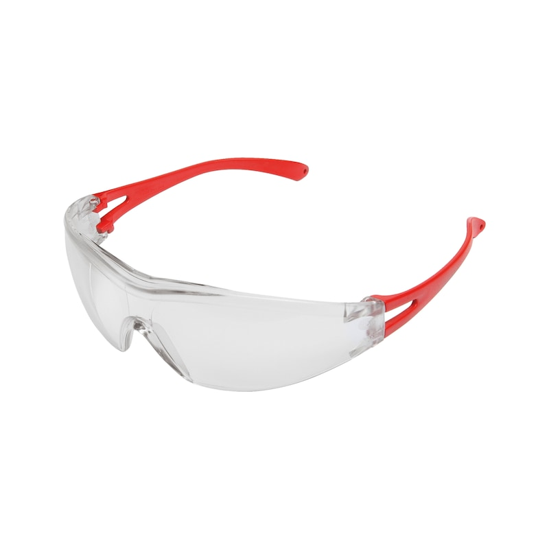 Safety glasses CEPHEUS<SUP>®</SUP> - SAFEGLS-CEPHEUS-CLEAR