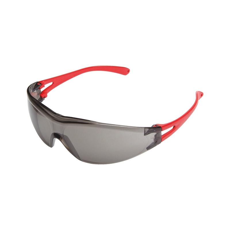 Schutzbrille CEPHEUS<SUP>®</SUP> - BGLBRIL-CEPHEUS-GRAU