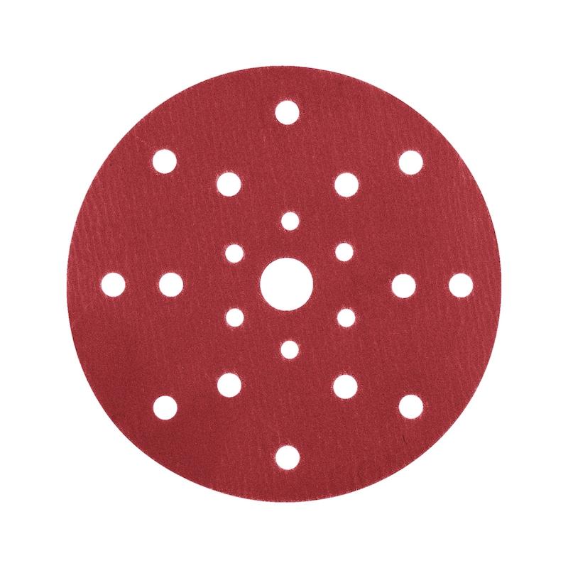 Kfz-Trockenschleifpapier Test-Set red perfect<SUP>®</SUP> - 0