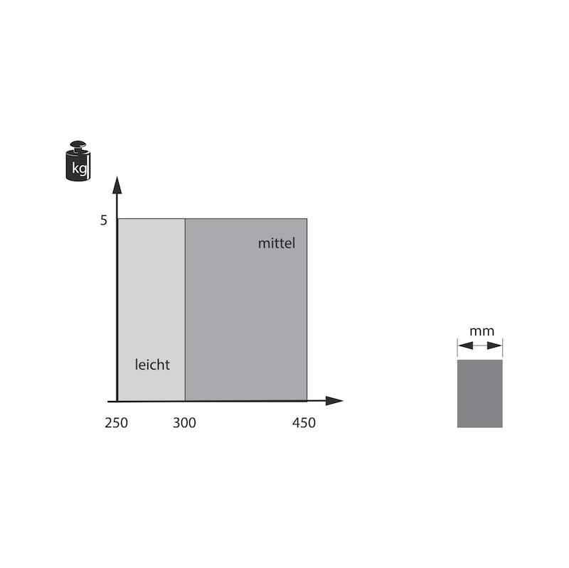 Pull-to-move Set WingLine S und L - 3