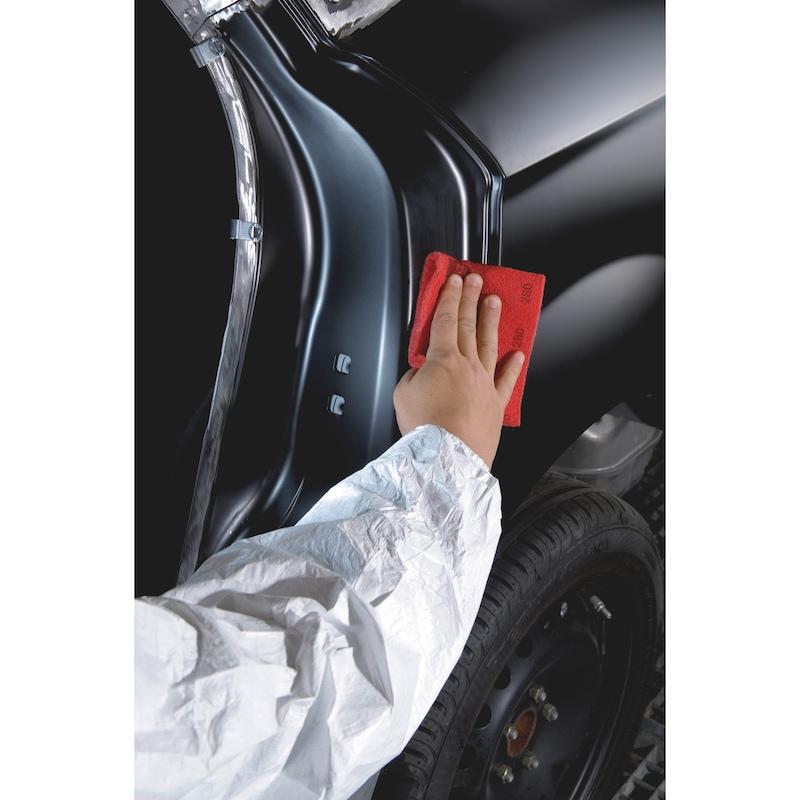 Lã abrasiva de nylon para viaturas - ROLO LIXA DE VELO 115MMX10M G.A280