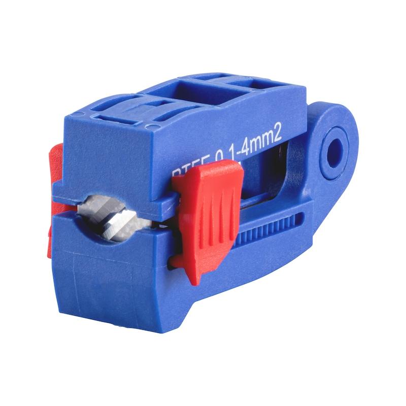 Cartridge - AY-KNIFE-WRESTR-F.PTFECBL-(0,1-4,0SMM)