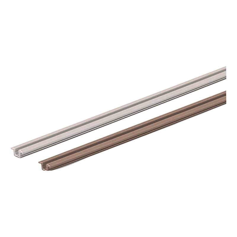 Aluminium-Laufschiene SlideLine 55 Plus - 1