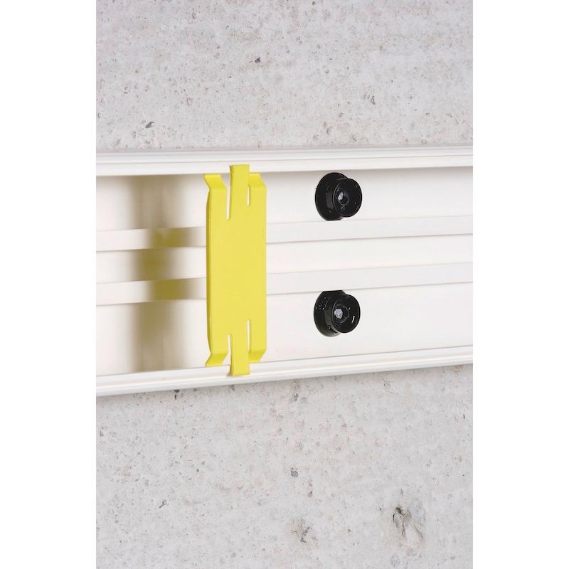 Kabelkanalbefestiger W-KKB PLUS - 4