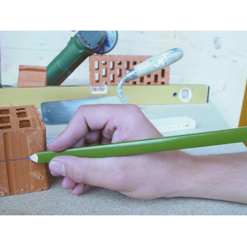 Crayon de maçon - 2