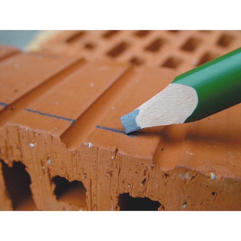 Crayon de maçon - 3