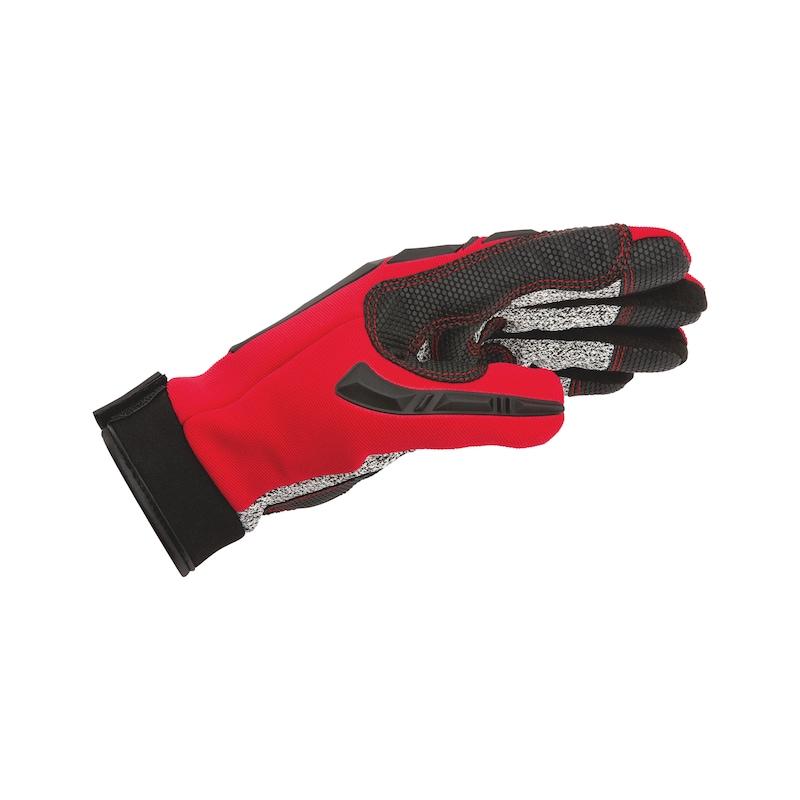Rękawica dla mechaników Cut plus - 1