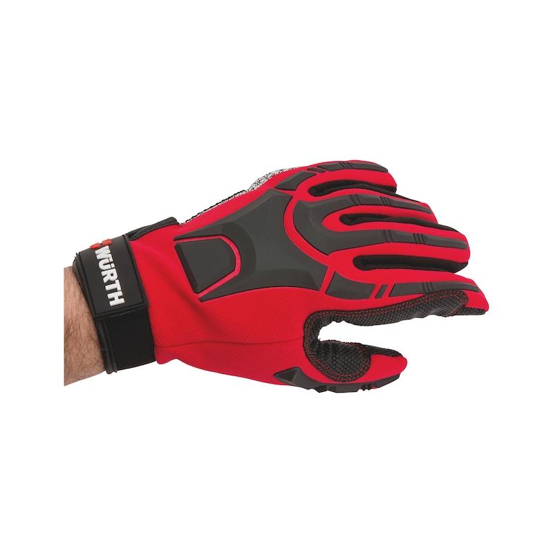 Rękawica dla mechaników Cut plus - 2