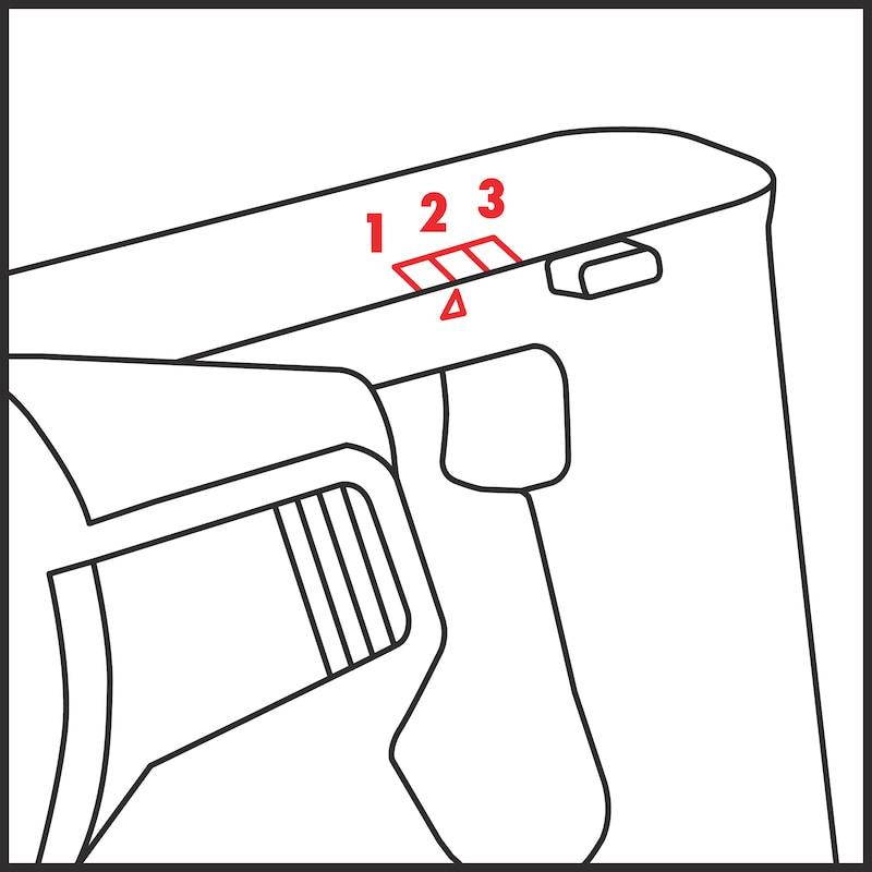 Accu schrobzaagmachine AFS 18 COMPACT - 3