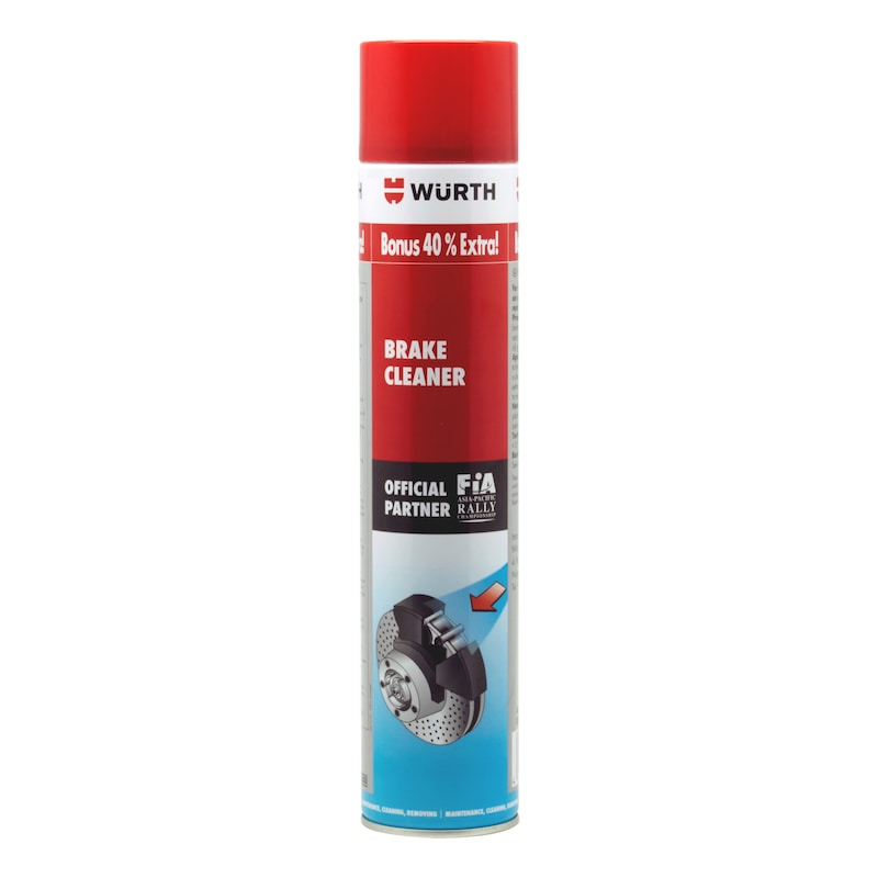 Brake cleaner - BRKCLNR-FIA-700ML