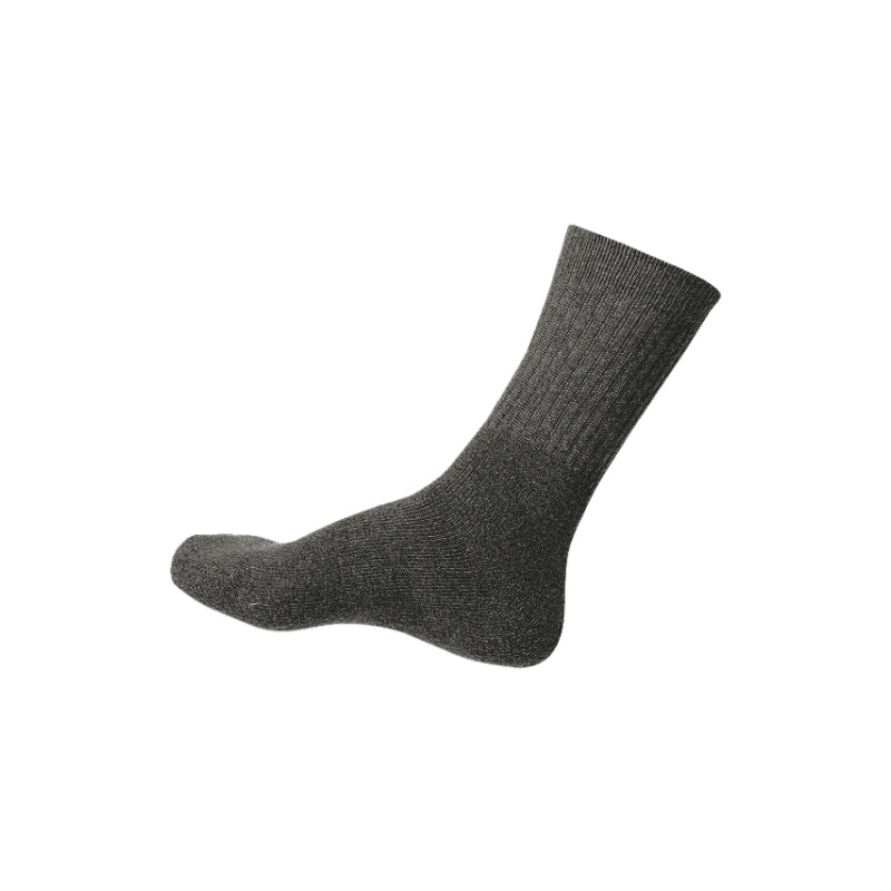 Socken 5er-Pack - ARBEITSSOCKEN 5ER PACK ANTHRAZIT 35-38
