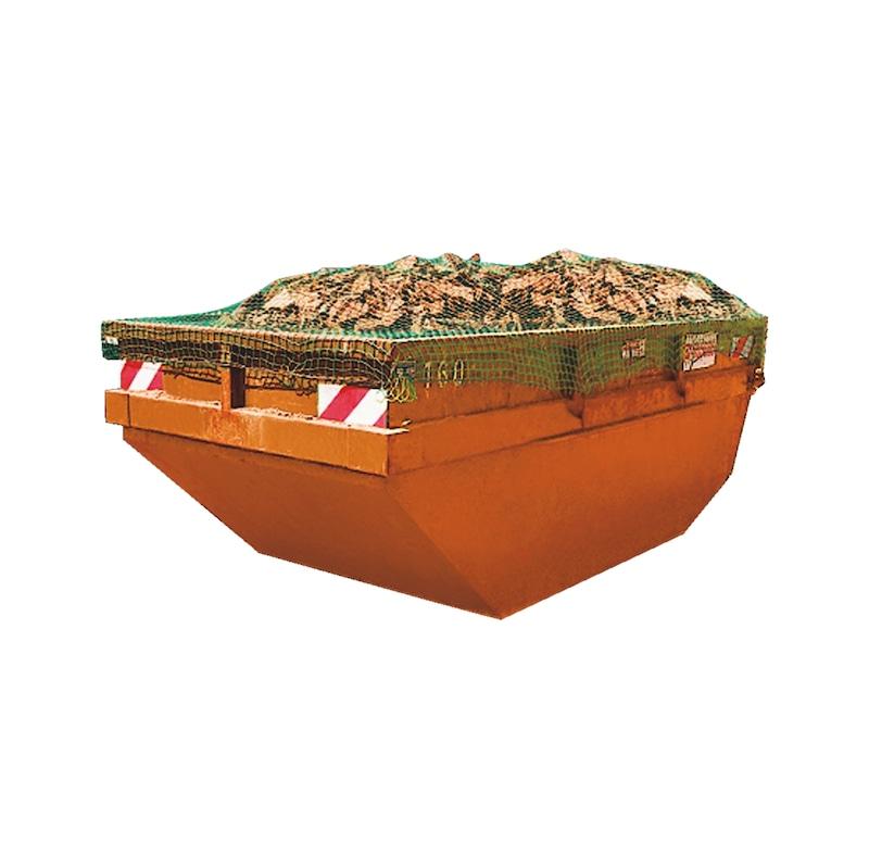 Rete container - 2