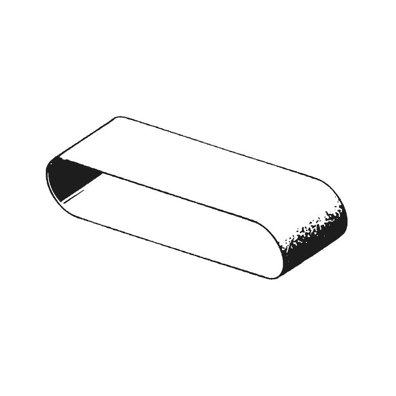 Gewebeschleifband KGX - 2