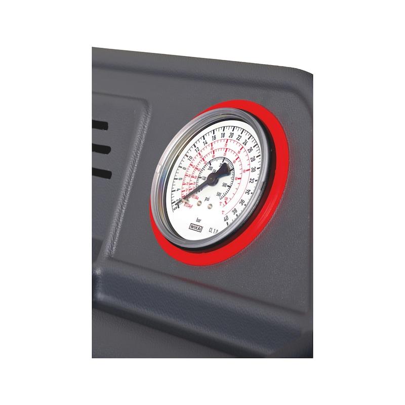Klimaservicegerät NFZ COOLIUS<SUP>® </SUP>Y10 - 3