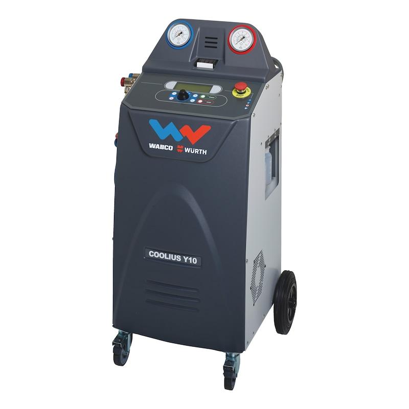 Klimaservicegerät NFZ COOLIUS<SUP>® </SUP>Y10 - 7