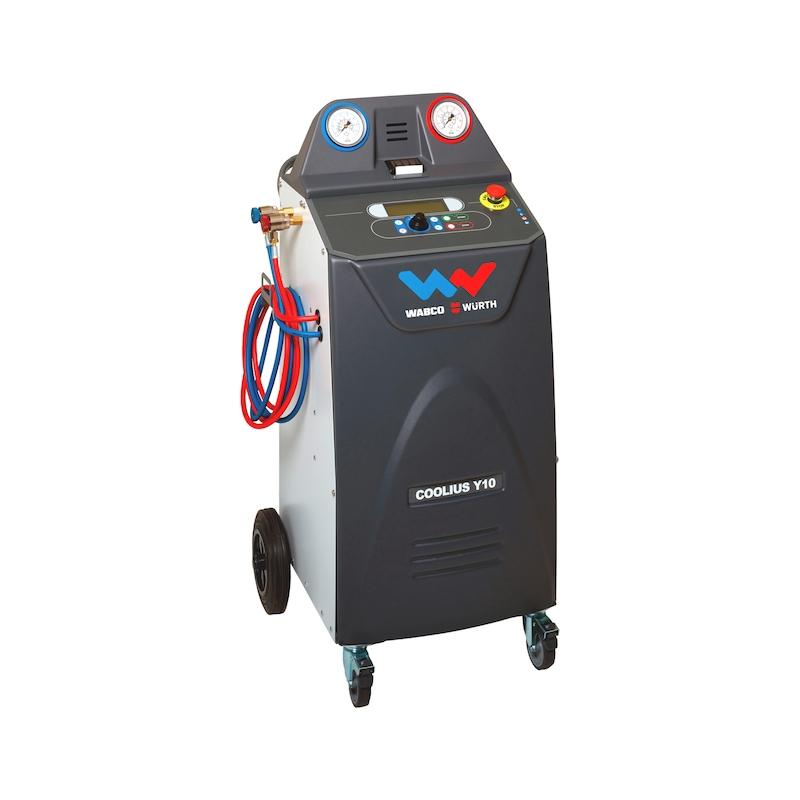 Klimaservicegerät NFZ COOLIUS<SUP>® </SUP>Y10 - 1