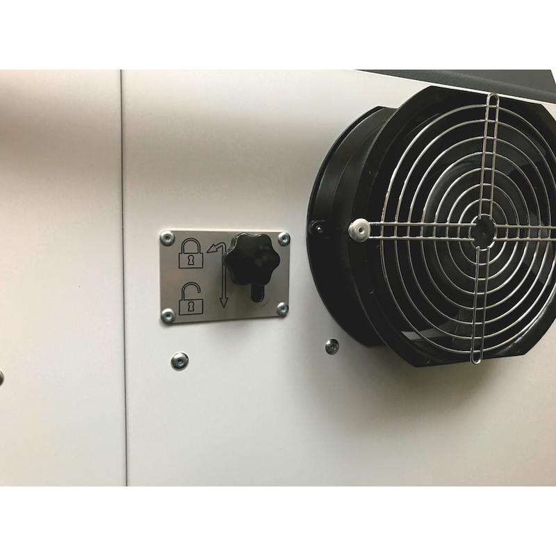 Klimaservicegerät NFZ COOLIUS<SUP>® </SUP>Y10 - 5