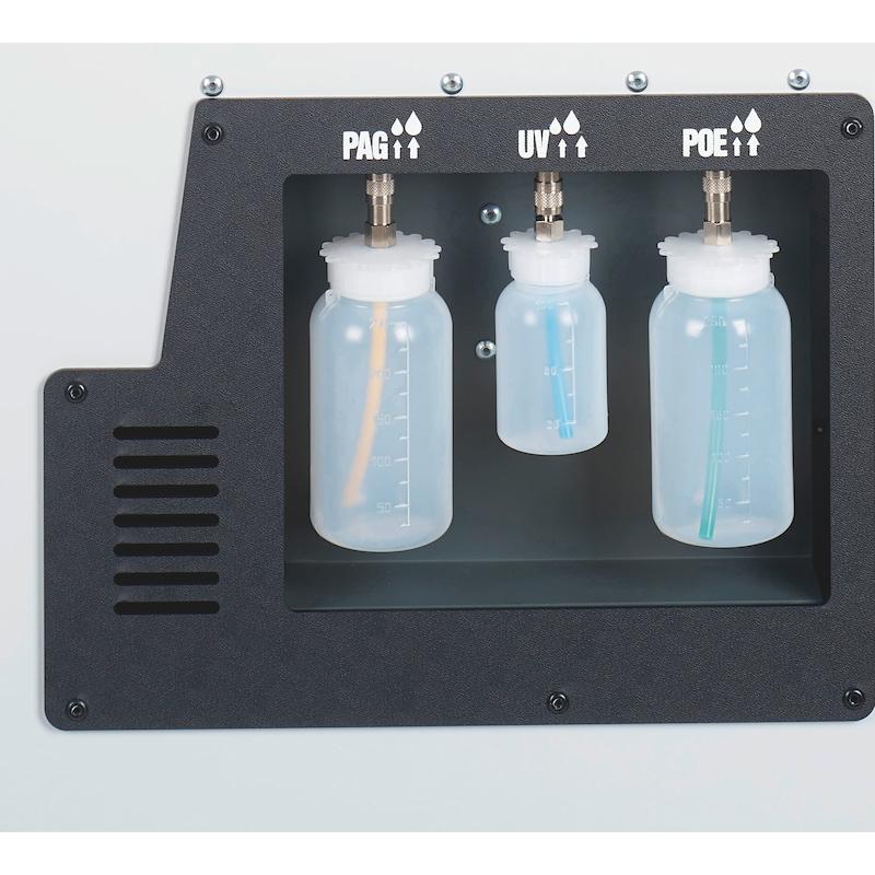 Klimaservicegerät NFZ COOLIUS<SUP>® </SUP>Y50A - 5