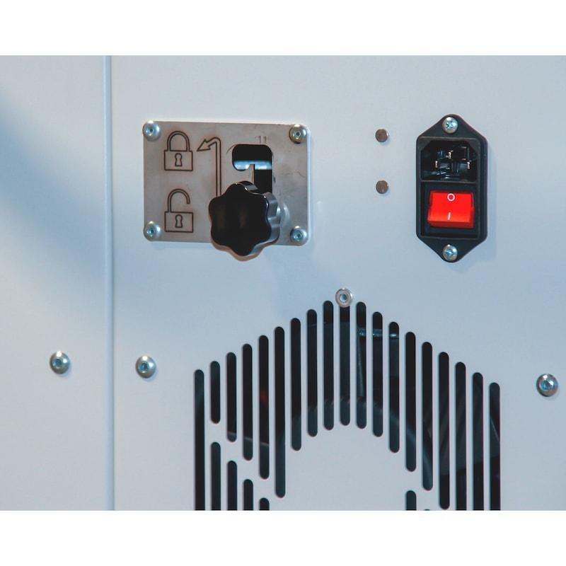 Klimaservicegerät NFZ COOLIUS<SUP>® </SUP>Y50A - 8