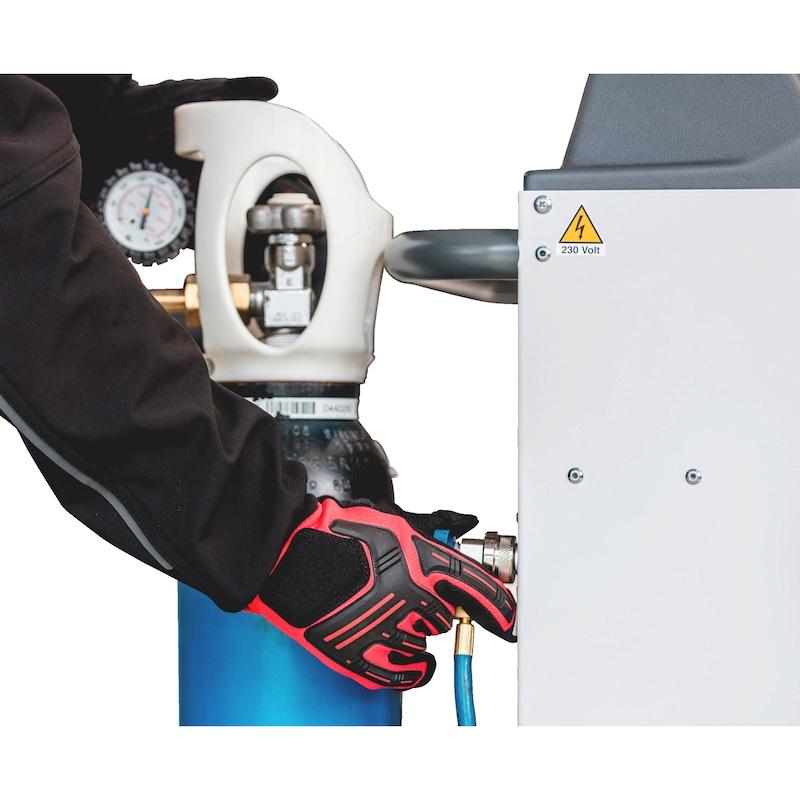 Klimaservicegerät NFZ COOLIUS<SUP>® </SUP>Y50A - 9