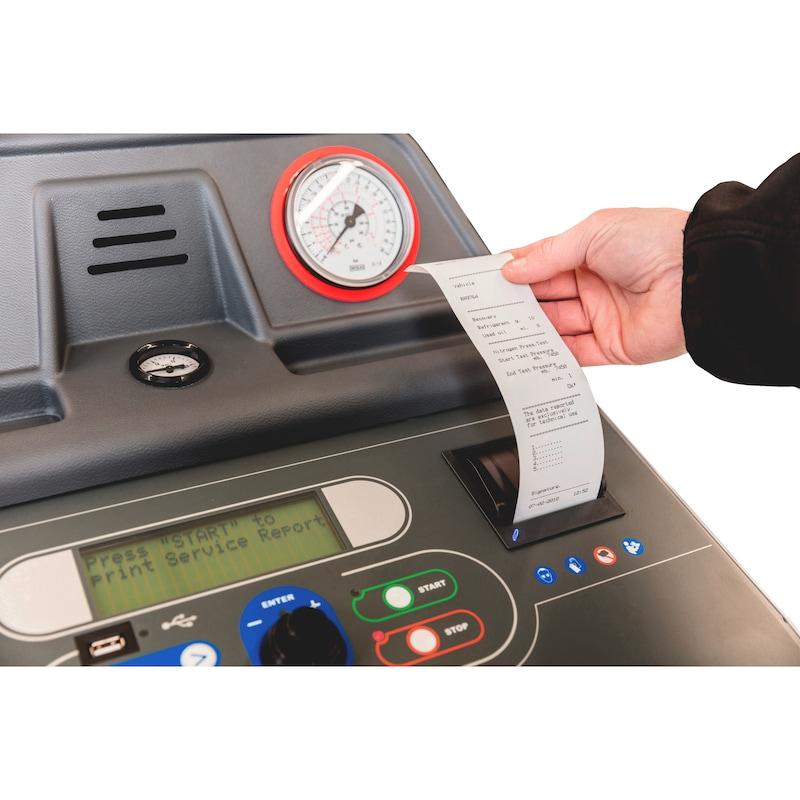 Klimaservicegerät NFZ COOLIUS<SUP>® </SUP>Y50A - 3