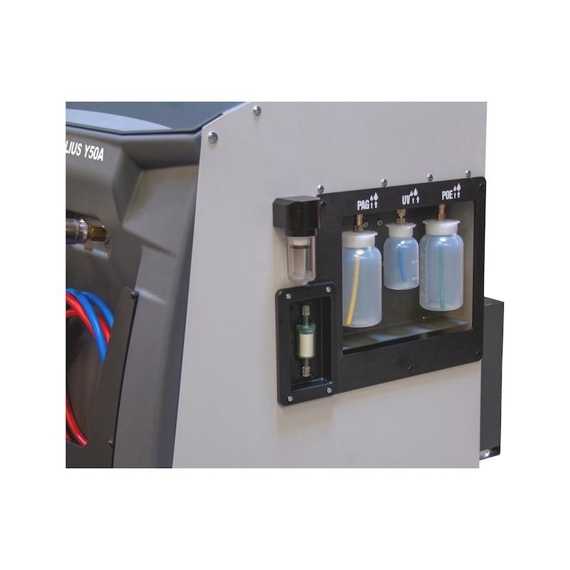 Klimaservicegerät NFZ COOLIUS<SUP>® </SUP>Y50A - 7