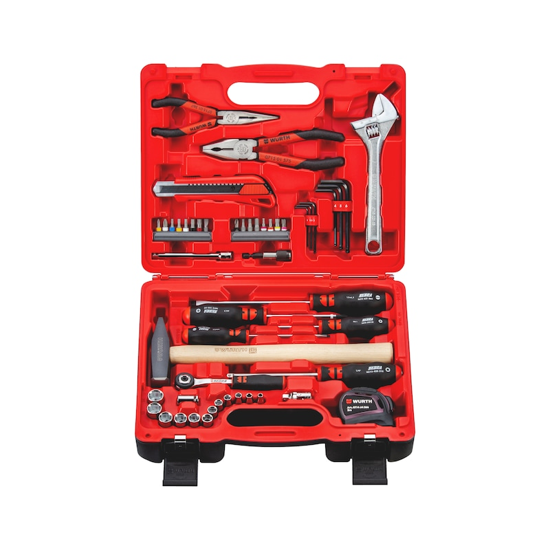 Tool case limited edition - TL-SET-(RW EDITION)-50PCS