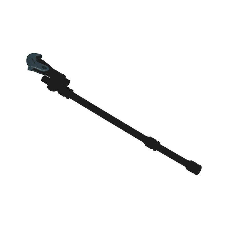 Universal crow wrench set 2 pcs - 5