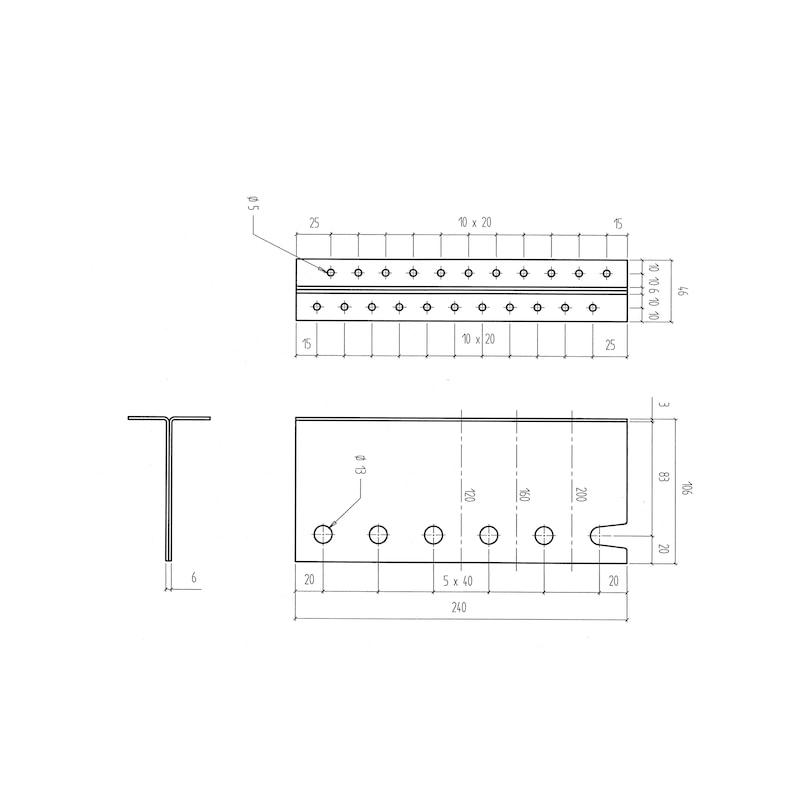 Balkenträger - 2