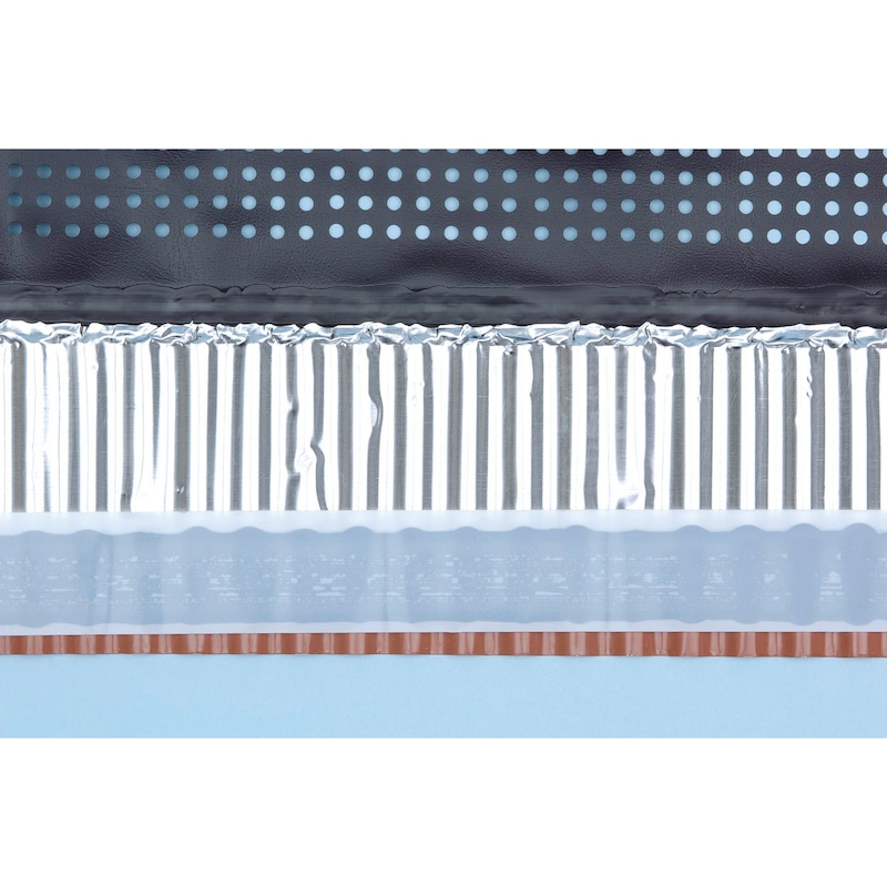 First- und Gratrolle WÜTOP<SUP>®</SUP> Uni-Roll - 2