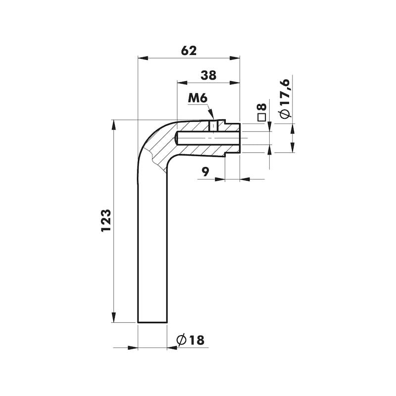 Wechselgarnitur PZ AL 130/ AL 30 - 2