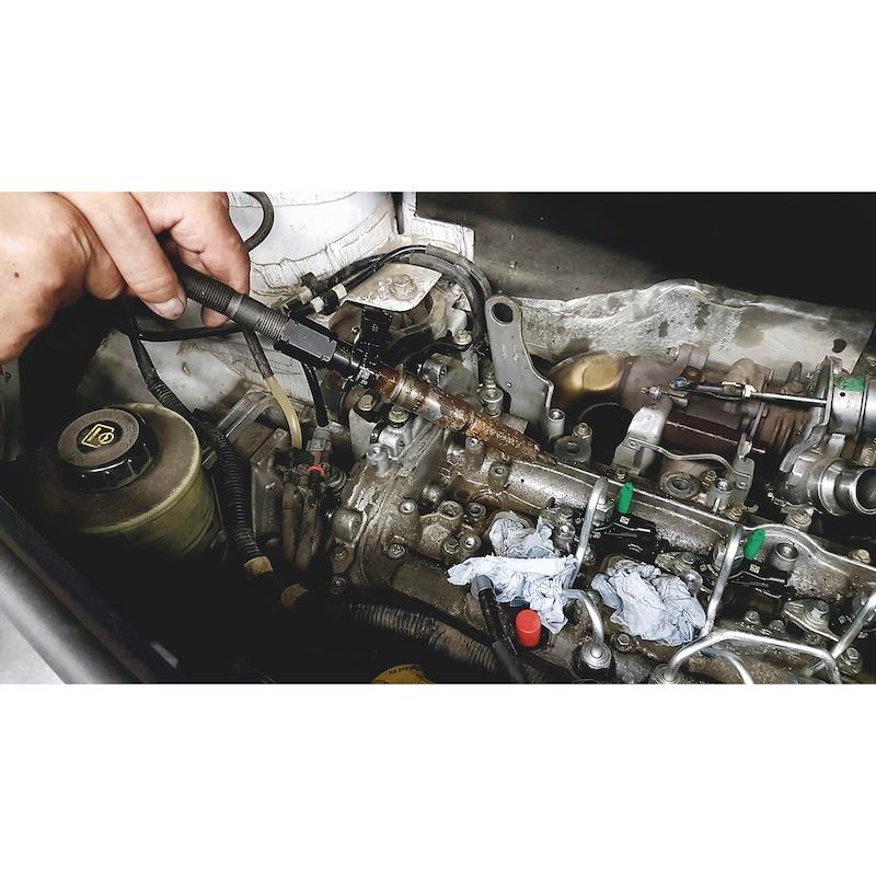 Injektoren-Demontage-Satz, mechanisch - 9