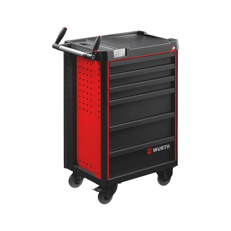 System-Werkstattwagen Pro 8.4 - 1