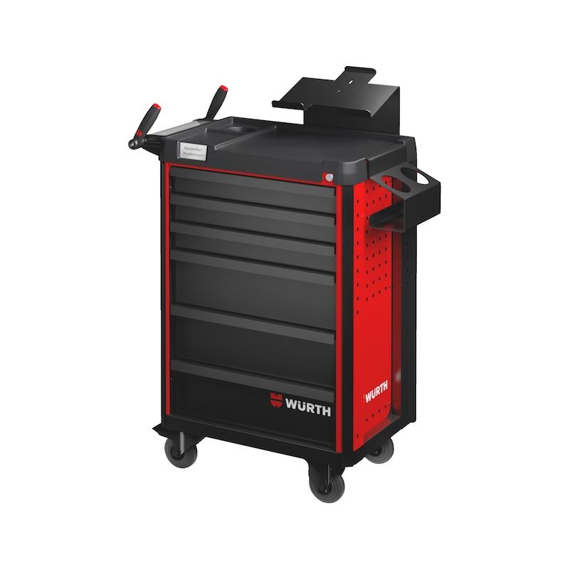 System-Werkstattwagen Pro 8.4 - 7