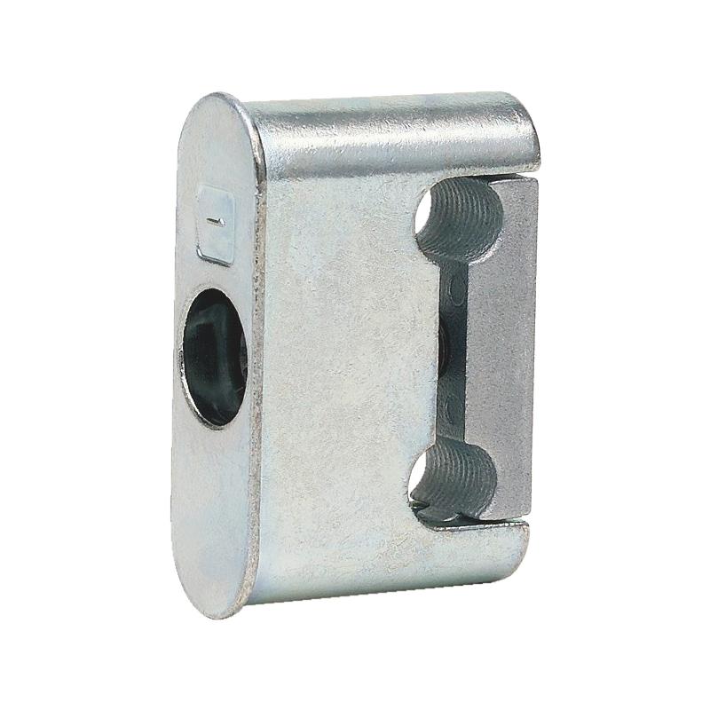Klemmblock - 1