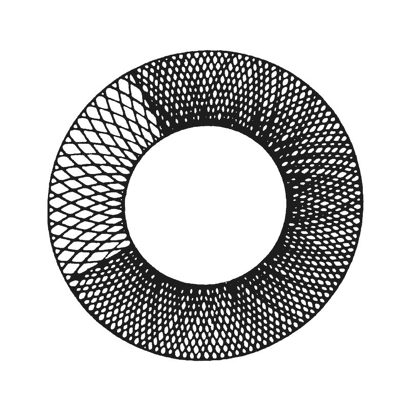 Полировальный круг - 2