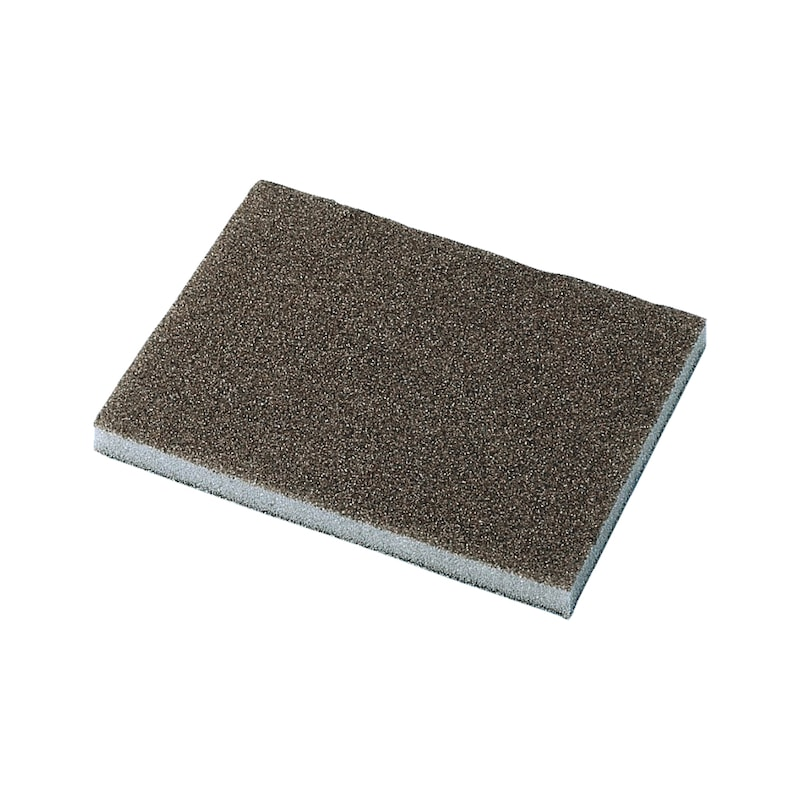 Schleifplatte - 1