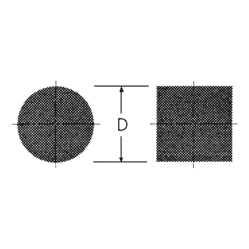 Mehrbereichs-Bandsägeblatt Bi-Metall - 2