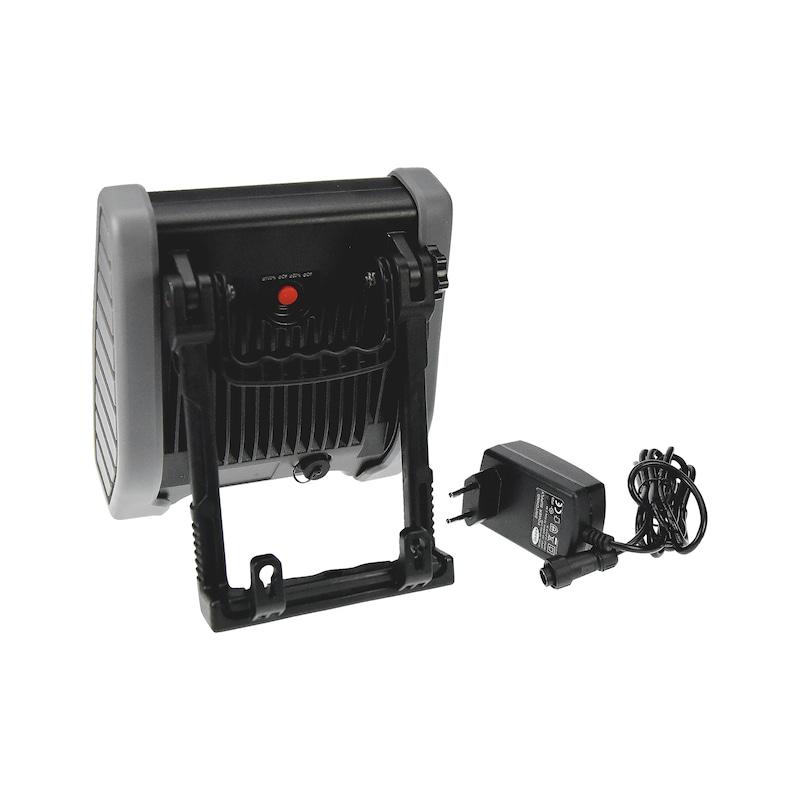Lampada da lavoro a LED a batteria Ergopower 20 W  - 0