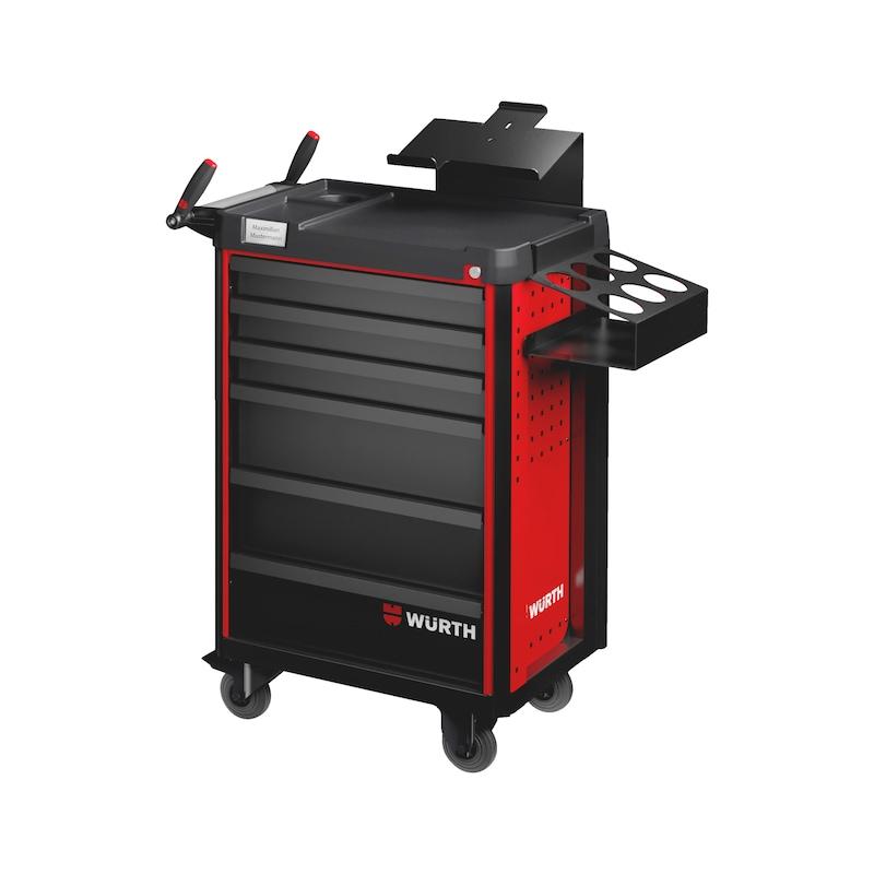 System-Werkstattwagen Pro 8.4 - 8