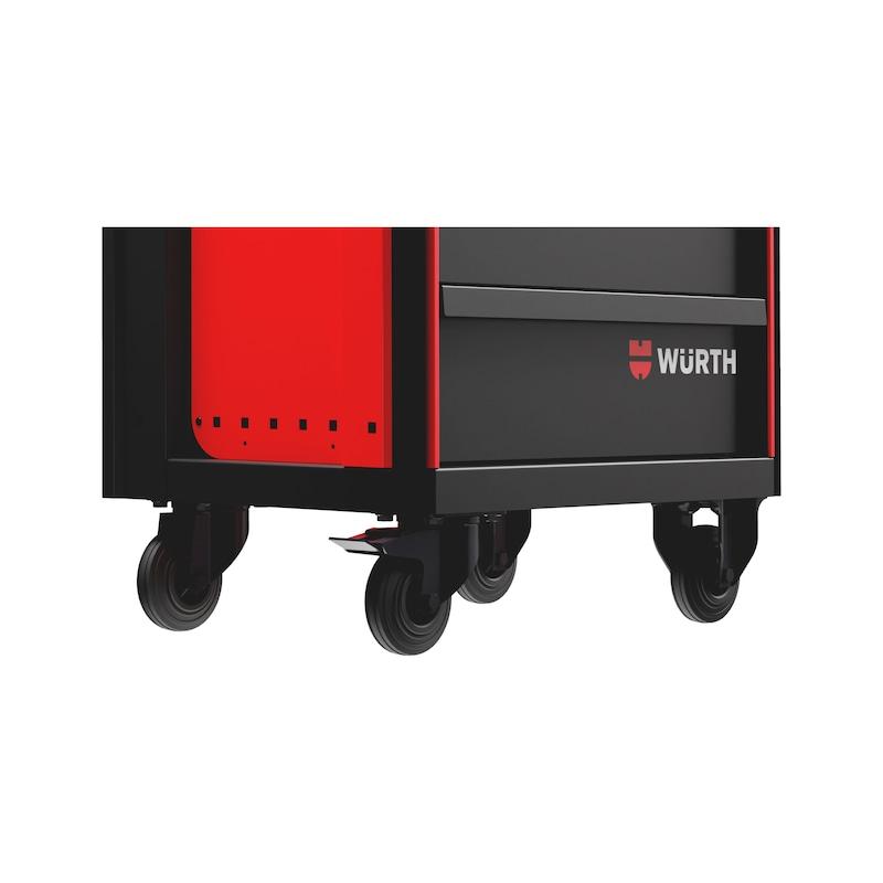 System-Werkstattwagen Pro 8.4 - 3
