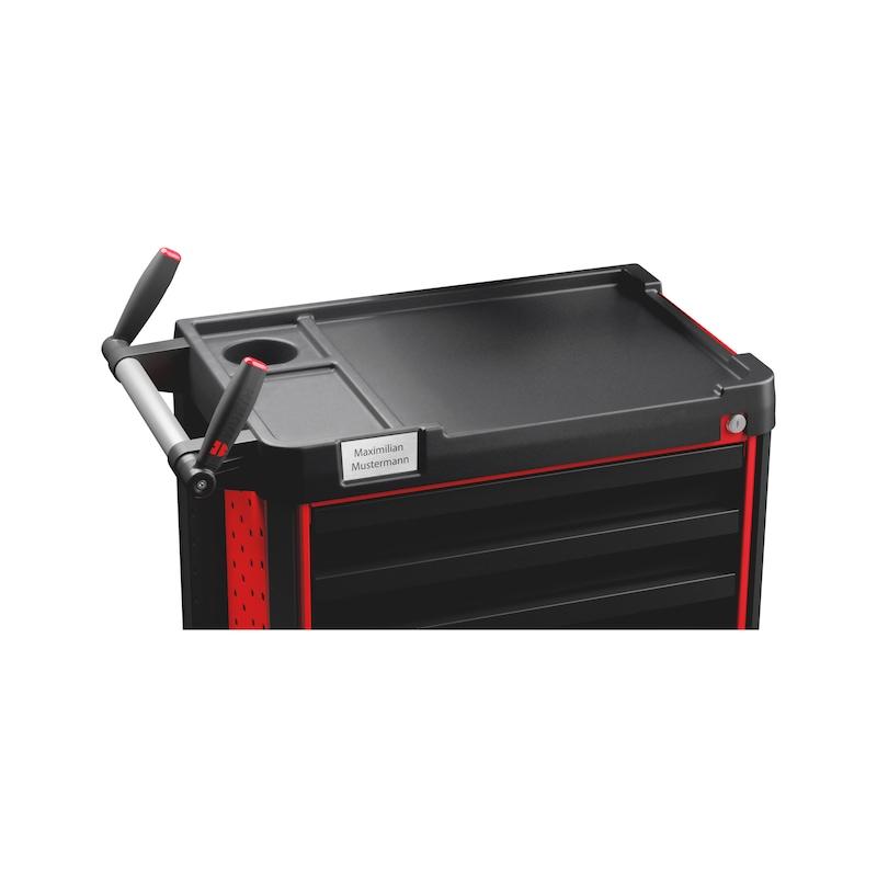 System-Werkstattwagen Pro 8.4 - 6