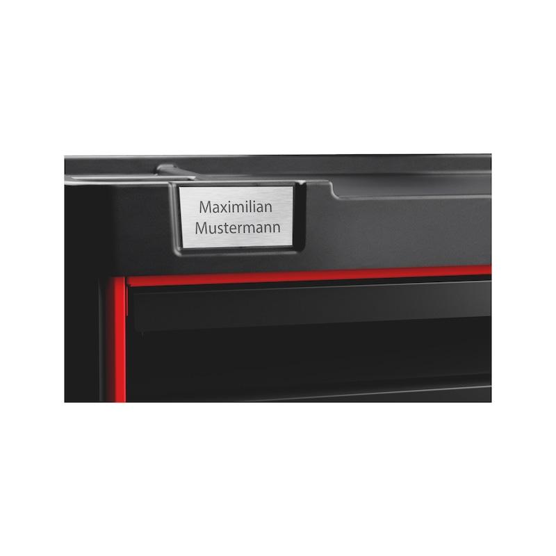 System-Werkstattwagen Pro 8.4 - 4