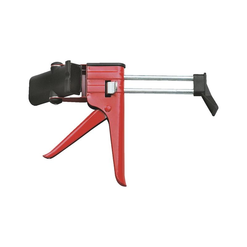 Doppelkartuschenpistole - DPKARTPIST-F.50ML