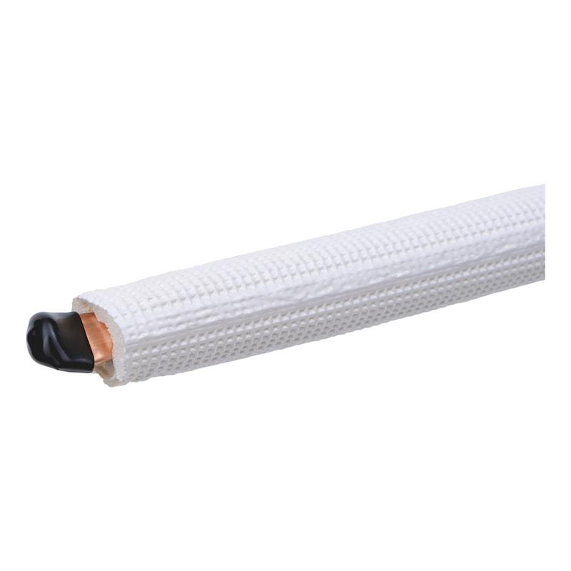 Metric copper pipe Pre-insulated - 2