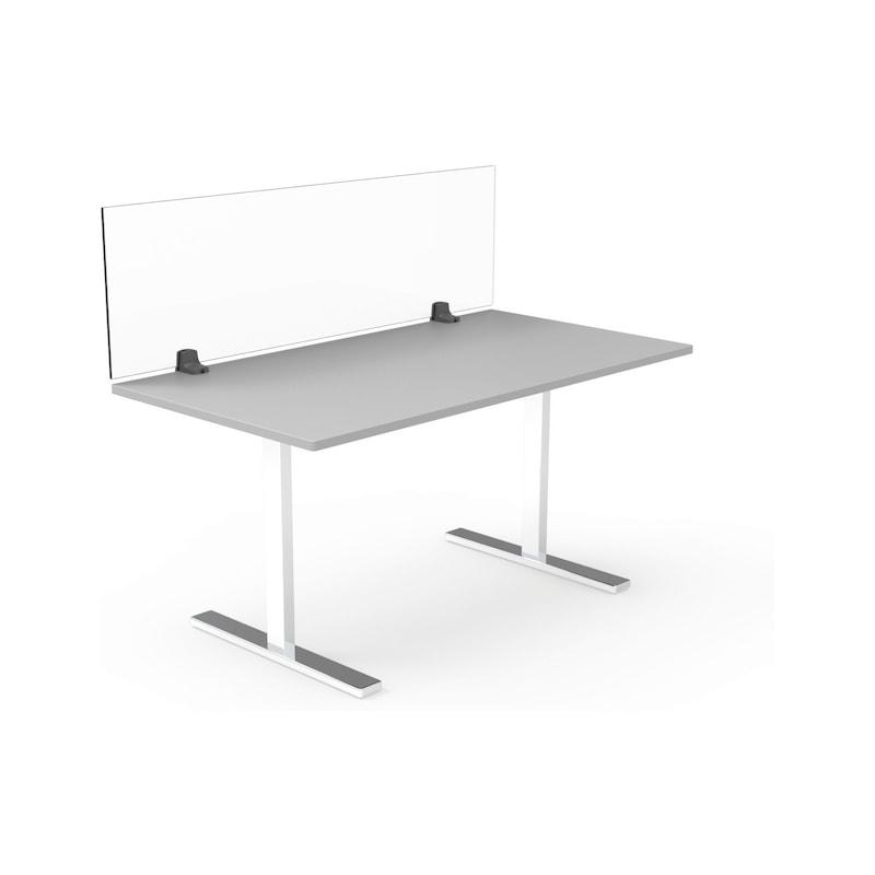 Tischklemme für Einzeltisch - 5