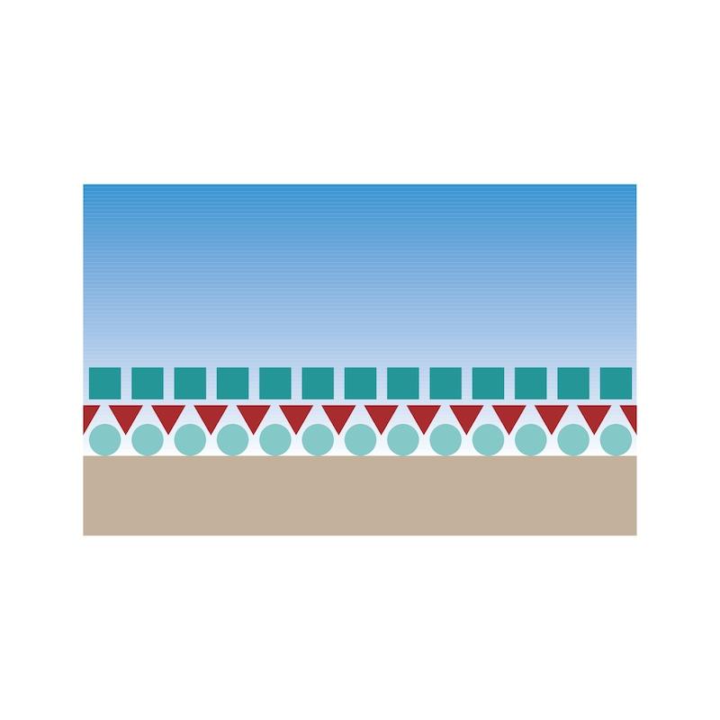 Textilreiniger Liquid Clear - 4