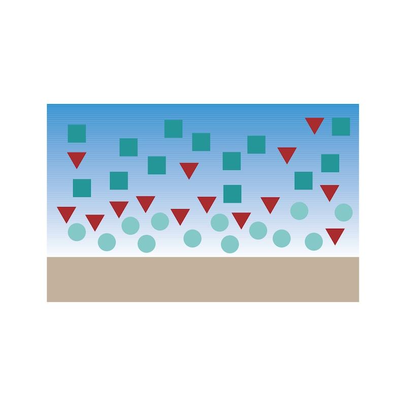 Textilreiniger Liquid Clear - 3