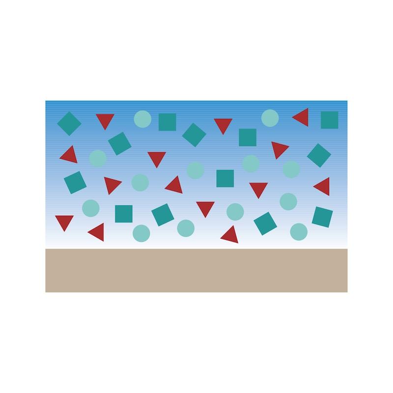 Textilreiniger Liquid Clear - 2